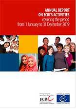 Annual Report on Ecri's Pubblicazioni SSIP Seminario