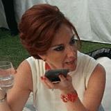 Maria Antonia Calandrelli Organi SSIP Seminario
