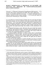 Deficit democratico e revisione norme ue Pubblicazioni SSIP Seminario