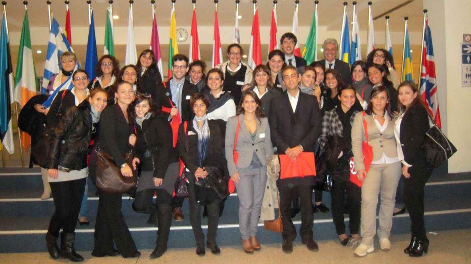 Foto SSIP Seminario 19
