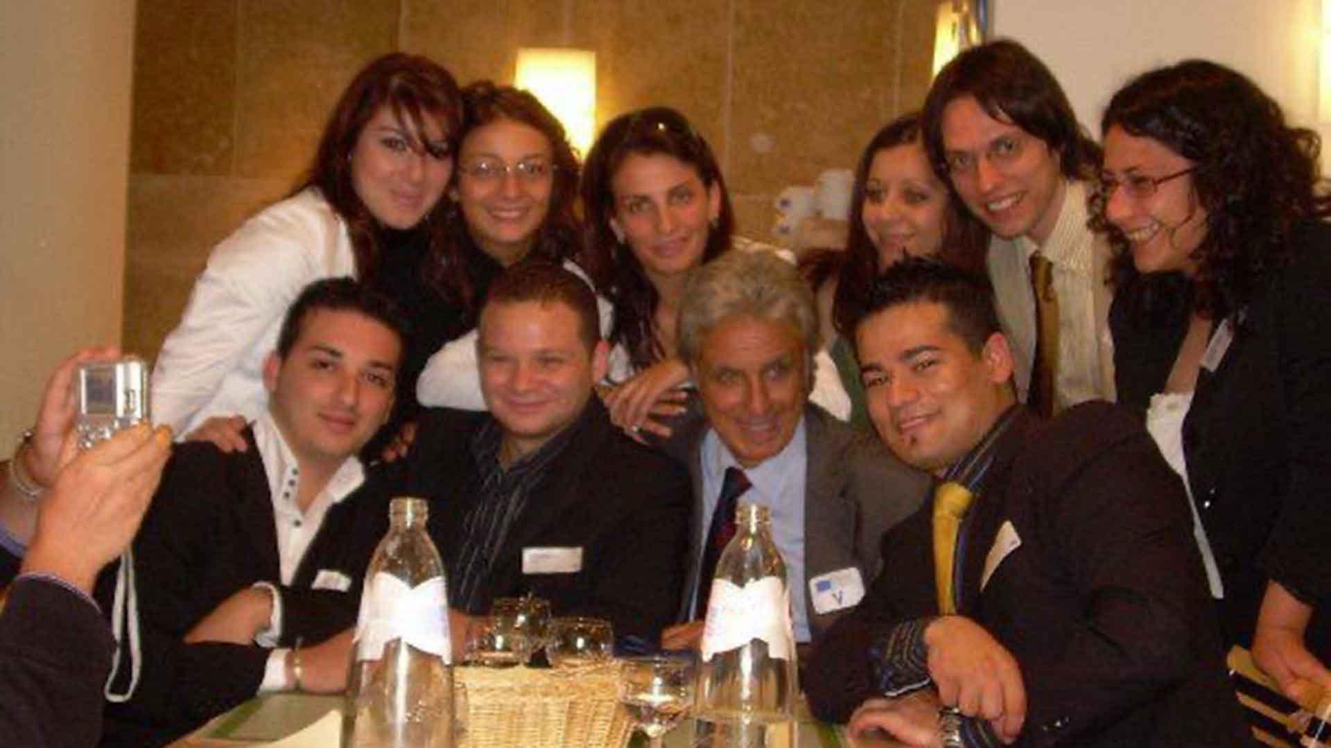 Foto SSIP Seminario 23