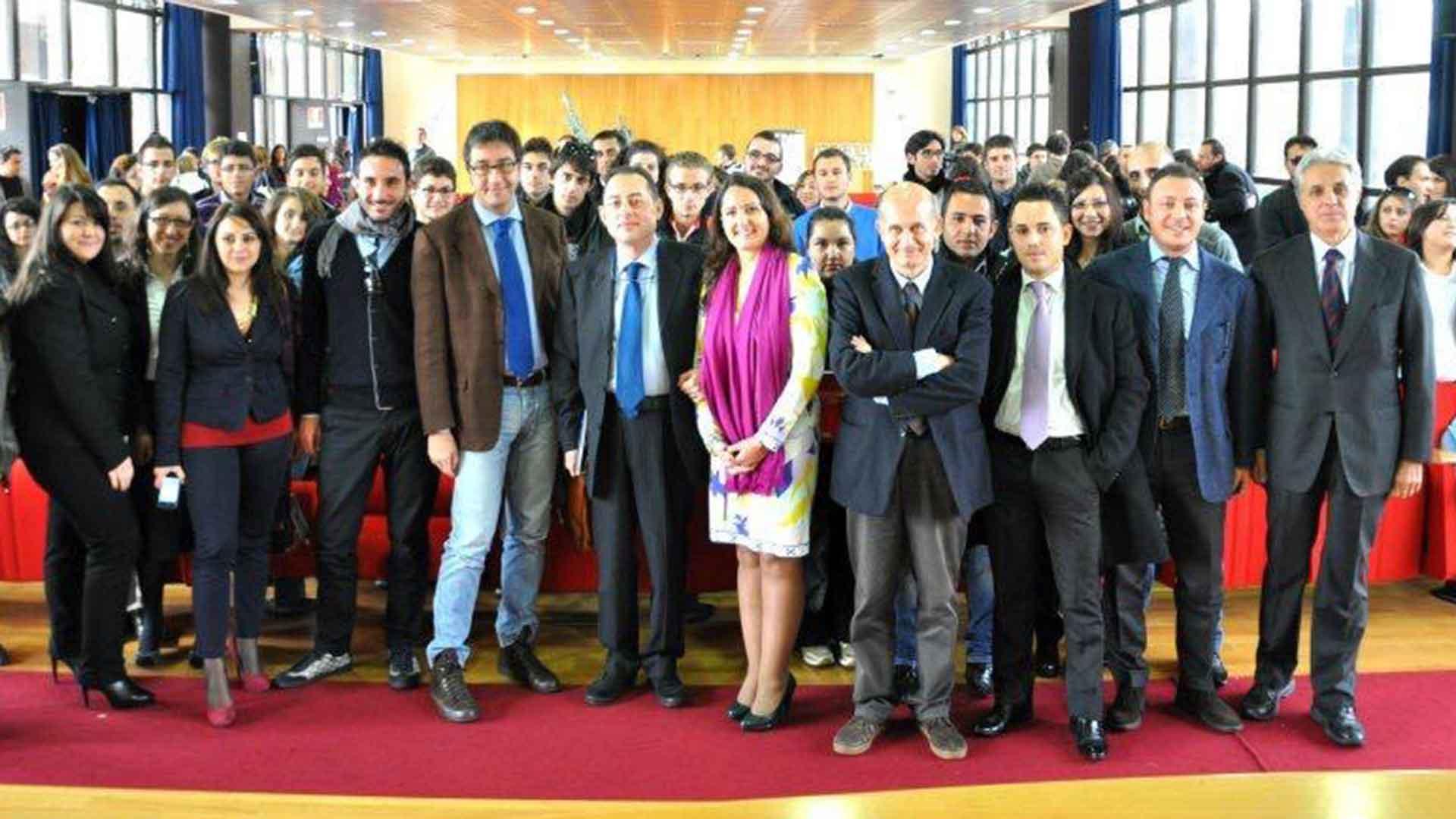 Foto SSIP Seminario 27