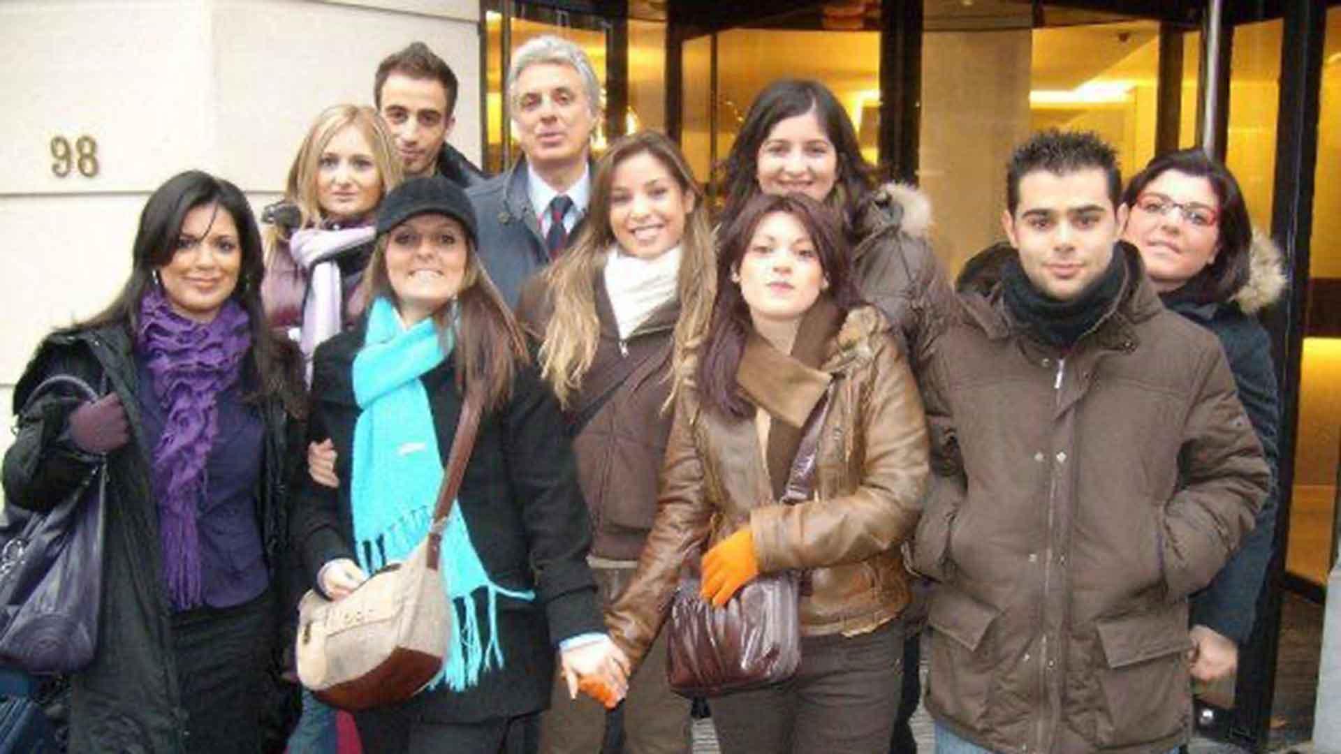 Foto SSIP Seminario 6