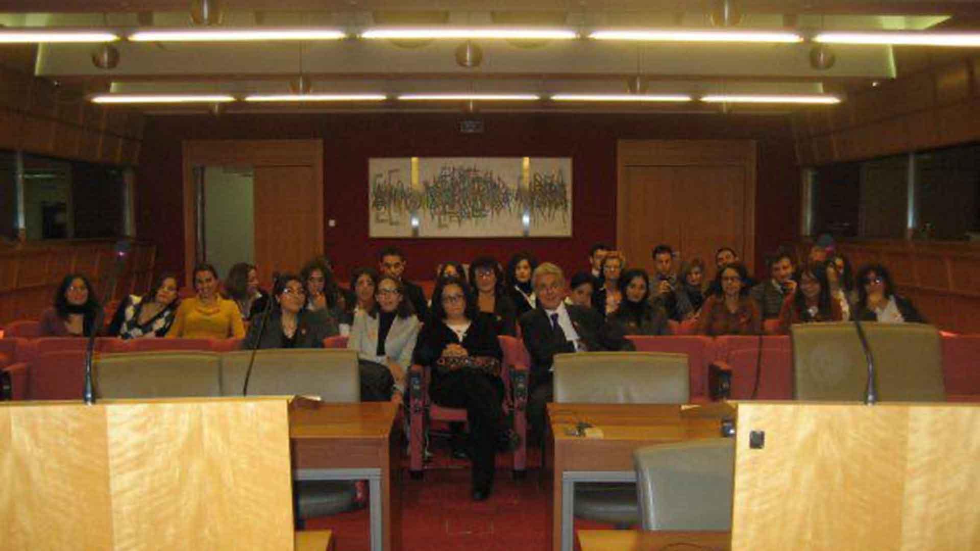 Foto SSIP Seminario 7