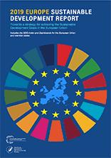 2019 europe sustainable development Pubblicazioni SSIP Seminario