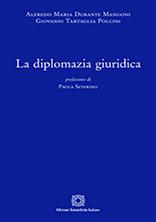 Diplomazia Giuridica Pubblicazioni SSIP Seminario