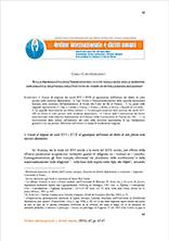 Prerogativa del culto nella missione diplomatica Curti GialdinoPubblicazioni SSIP Seminario
