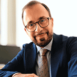 Claudio Di Maio Direttore SSIP Seminario