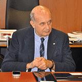 Guerino D' Ignazio Comitato Garanti SSIP Seminario